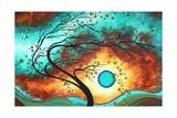 Tree Family Joy I Prints by Megan Aroon Duncanson