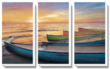 Rainbow Armada Prints by  Celebrate Life Gallery