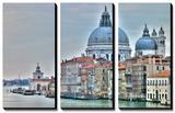 Venice Lately Art by Assaf Frank