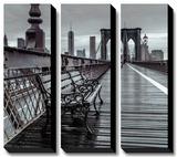 Bridge Beauty Print by Assaf Frank