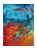 The Beauty Of Color 2 Posters by Megan Aroon Duncanson