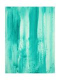 Aqua Passion Giclée-Premiumdruck von Megan Aroon Duncanson