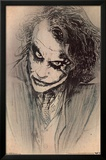 Dark Knight - Sketch Prints