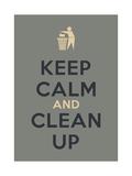 Keep Calm Poster Julisteet tekijänä  MishaAbesadze