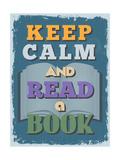 Retro Vintage Motivational Quote Poster. Vector Illustration Taide tekijänä  sibgat