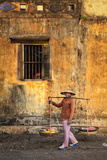 Vietnam, Danang, Hoi an Old Town (Unesco Site) Photographic Print by Michele Falzone