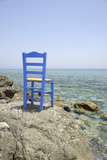 Keratokambos, Crete, Greece, Europe Photographic Print by Christian Heeb