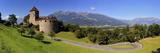 Liechtenstein, Vaduz, Vaduz Castle (Schloss Vaduz) Photographic Print by Michele Falzone