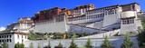 Potala Palace, Lhasa, Tibet, China Fotografie-Druck von Ivan Vdovin
