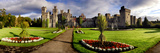 Ashford Castle in County Mayo, Ireland Photographic Print by Chris Hill
