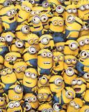 Despicable Me - Many Minions Foto