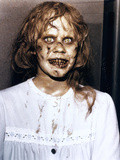 The Exorcist by William Friedkin with Linda Blair, 1973 Fotografia