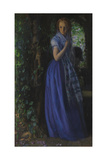 April Love Giclee Print by Arthur Hughes