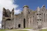 Rock of Cashel, County Tipperary, Munster, Republic of Ireland, Europe Fotografisk trykk av Rolf Richardson