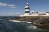 Hook Head Lighthouse, County Wexford, Leinster, Republic of Ireland, Europe Fotografisk trykk av Rolf Richardson