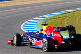 Team Red Bull F1, Sebastian Vettel, 2012 写真プリント :  viledevil