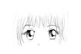 Manga Eyes Posters by  yienkeat