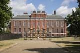Kensington Palace, Kensington Gardens, London, England, United Kingdom, Europe Reproduction photographique par Stuart Black