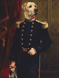 Top Brass Giclee Print by Thierry Poncelet