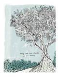 Every Oak Tree Pósters por Paula Mills