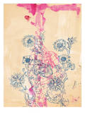 Pink Ink Study
