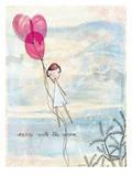 Party Invitation Instant Print Stampa di Paula Mills