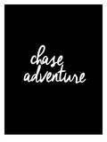Chase Adventure Láminas por Brett Wilson