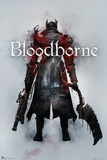 Bloodborne Posters