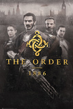 The Order 1886 Poster