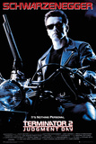 Terminator 2 Kunstdruck