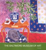 Interior mit Hund Sammlerdrucke von Henri Matisse