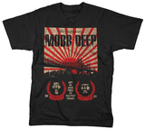 Mobb Deep - Sunbridge T-Shirt