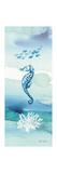 Sea Life VIII Poster von Lisa Audit