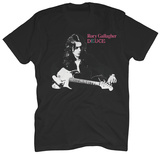 Rory Gallagher - Duece Tシャツ
