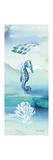 Sea Life VII Kunstdrucke von Lisa Audit
