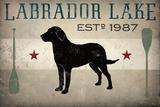 Labrador Lake Prints by Ryan Fowler