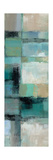 Island Hues Panel I Arte por Silvia Vassileva