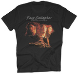 Rory Gallagher - Photo-Finish Magliette