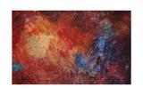 Super Nova Lámina giclée por Farrell Douglass