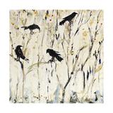 Ravenswood Giclee Print by Jodi Maas