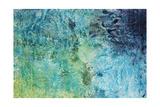 Little Ocean Giclee Print by Tyson Estes