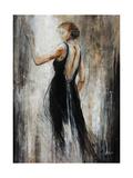 Adieu Giclee Print by Farrell Douglass