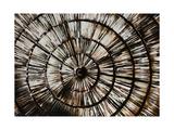 Intertwined Unwind Reproduction procédé giclée par Sydney Edmunds