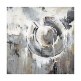 Blur the Lines Giclee Print by Sydney Edmunds