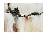 Azure Jazz Giclee Print by Sydney Edmunds