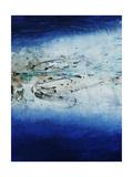 Watershed I Giclée-tryk af Kari Taylor