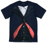 Doctor Who - 12th Doctor Costume T-shirts