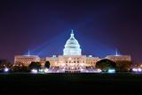 Washington Dc Reproduction photographique par Songquan Deng