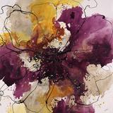Alluring Blossom I Giclée-Druck von Rikki Drotar