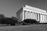 Lincoln Memorial Photographic Print by Gary Blakeley